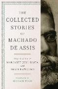 Cover-Bild zu The Collected Stories of Machado de Assis (eBook) von De Assis, Joaquim Maria Machado