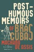 Cover-Bild zu Posthumous Memoirs of Bras Cubas von de Assis, Joaquim Maria Machado
