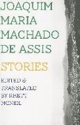 Cover-Bild zu Stories von Machado de Assis, Joaquim Maria
