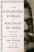 Cover-Bild zu The Collected Stories of Machado de Assis von de Assis, Joaquim Maria Machado