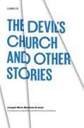 Cover-Bild zu The Devil's Church and Other Stories von Machado de Assis, Joaquim Maria