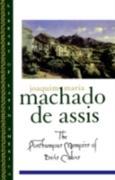 Cover-Bild zu The Posthumous Memoirs of Brás Cubas (eBook) von Machado De Assis, Joaquim Maria
