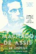 Cover-Bild zu Machado de Assis: 26 Stories von De Assis, Joaquim Maria Machado