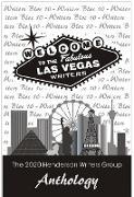 Cover-Bild zu Writers Bloc 10: The 2020 Henderson Writers Group Anthology (eBook) von Group, Henderson Writers