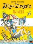 Cover-Bild zu Zilly und Zingaro. Am Meer von Paul, Korky