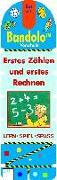 Cover-Bild zu Bandolo Set 51. Erstes Zählen und erstes Rechnen von Barnhusen, Friederike