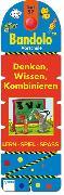 Cover-Bild zu Bandolo Set 57. Denken, Wissen, Kombinieren von Barnhusen, Friederike