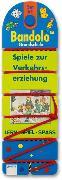 Cover-Bild zu Spiele zur Verkehrserziehung von Barnhusen, Friederike