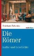 Cover-Bild zu Die Römer von Pohanka, Reinhard
