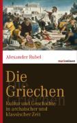 Cover-Bild zu Die Griechen (eBook) von Rubel, Alexander