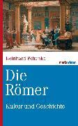 Cover-Bild zu Die Römer (eBook) von Pohanka, Reinhard