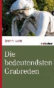 Cover-Bild zu Die bedeutendsten Grabreden (eBook) von Kern, Bruno