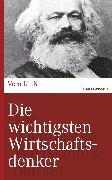 Cover-Bild zu Die wichtigsten Wirtschaftsdenker (eBook) von Linß, Vera