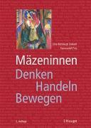 Cover-Bild zu Mäzeninnen von Bortoluzzi Dubach, Elisa
