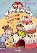 Cover-Bild zu Emmi und Einschwein 5 von Böhm, Anna