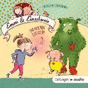 Cover-Bild zu Emmi und Einschwein 2. Im Herzen ein Held! (Audio Download) von Böhm, Anna