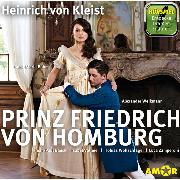 Cover-Bild zu Prinz Friedrich von Homburg (Audio Download) von Kleist, Heinrich von