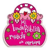 Cover-Bild zu Mi linda Biblia rosada en cartera von Nelson, Grupo