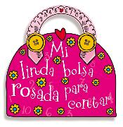 Cover-Bild zu Mi linda bolsa rosada para contar von Nelson, Grupo