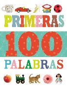 Cover-Bild zu Primeras 100 palabras von Nelson, Grupo