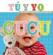 Cover-Bild zu Cu-cu tú y yo von Nelson, Grupo