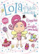 Cover-Bild zu Lola el hada dulcita- Etiquetas de vestidos para hadas von Nelson, Thomas