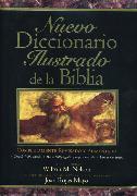 Cover-Bild zu Nuevo diccionario ilustrado de la Biblia von Nelson, Wilton