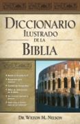 Cover-Bild zu Diccionario Ilustrado de la Biblia (eBook) von Nelson, Wilson M.