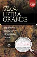 Cover-Bild zu Biblia Letra Grande - Vino von Caribe Betania