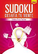 Cover-Bild zu Sudoku desafía tu mente von Nelson, Grupo
