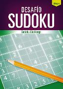 Cover-Bild zu Desafío sudoku von Nelson, Grupo