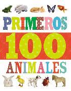 Cover-Bild zu Primeros 100 animales von Nelson, Grupo