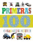 Cover-Bild zu Primeras 100 cosas que se mueven von Nelson, Grupo