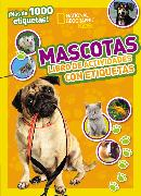 Cover-Bild zu Mascotas von Nelson, Thomas