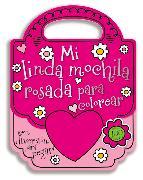 Cover-Bild zu Mi linda bolsa rosada para colorear von Nelson, Thomas