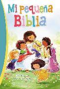 Cover-Bild zu Mi pequeña Biblia von Nelson, Thomas
