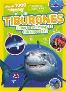 Cover-Bild zu Tiburones von Nelson, Thomas
