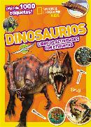 Cover-Bild zu Dinosaurios von Nelson, Grupo