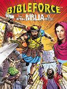 Cover-Bild zu BibleForce von Nelson, Grupo