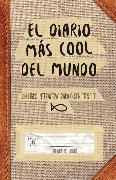 Cover-Bild zu El diario más cool del mundo von Nelson, Grupo