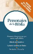 Cover-Bild zu Personajes de la Biblia von Nelson, Grupo