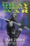 Cover-Bild zu Gray Widow's War von Jolley, Dan