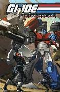 Cover-Bild zu G.I. Joe/Transformers Crossover Vol. 2 von Blaylock, Josh