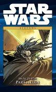 Cover-Bild zu Star Wars Comic-Kollektion von Harrison, Mick