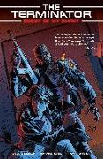 Cover-Bild zu Terminator: Enemy of My Enemy von Jolley, Dan