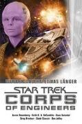 Cover-Bild zu Star Trek Corps of Engineers: Sammelband 3 von Rosenberg, Aaron