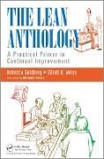 Cover-Bild zu The Lean Anthology (eBook) von Goldberg, Rebecca