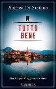 Cover-Bild zu Tutto Bene - Ein Lago-Maggiore-Krimi (eBook) von Di Stefano, Andrea