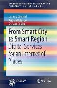 Cover-Bild zu From Smart City to Smart Region von Morandi, Corinna