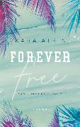 Cover-Bild zu Forever Free - San Teresa University von Atkin, Kara